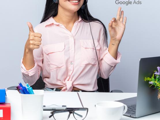 Facebook Ads, Google Ads and SEO
