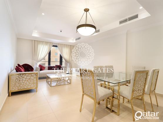 Fully-Furnished | Charming 2BDR | Lowest Price