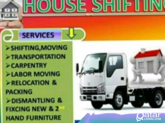 Movers & Packers low price. Please call 33278368