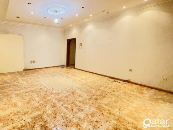 Nice One Bedroom Villa Apartment Available at Al Maamoura  Opposite Family Park