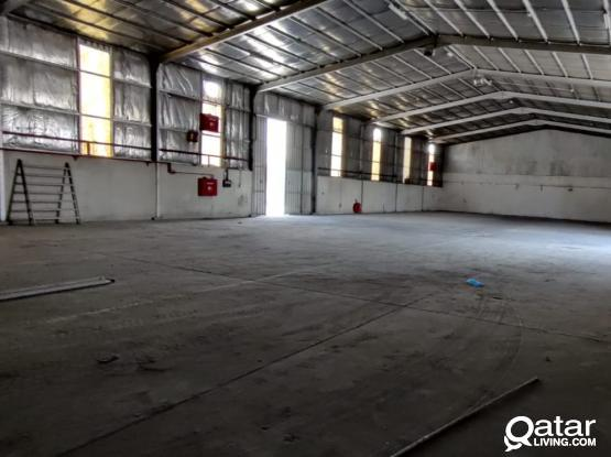 1000 sqmr Store For Rent