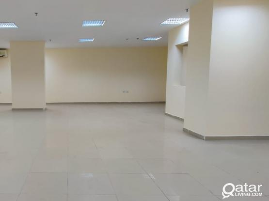 (Direct from owner)office space available, al mansoura near metro station
