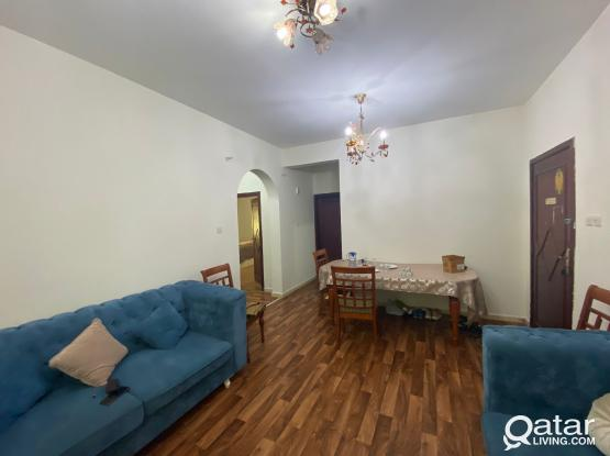 Fully Furnished 2BHK Apartment in Mughalina Near Metro Station