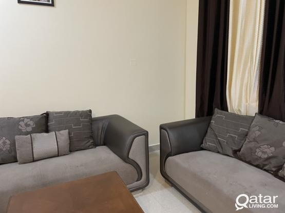Villa For Executive Bachelors