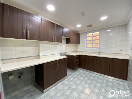 Brand New and Spacious One bedroom apartment at Umm Ghuwailina Near to Metro Station