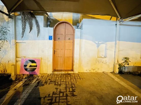 Ground Floor 3Bhk For Rent In Mamoura