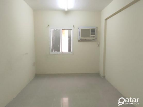 204 Rooms Labor Camp For Rent In Industrial Area