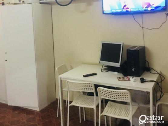 Single Family Room In Madinath Khalifa South
