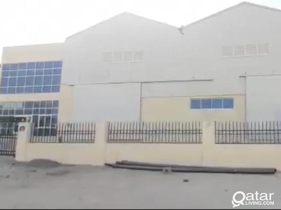 1000 sqmr Store For Rent - Barkat Al Awamer