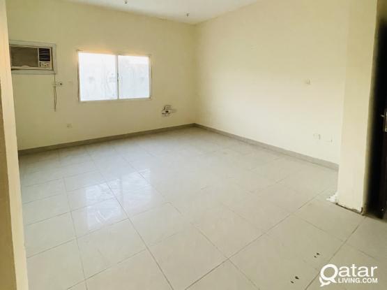 2 bhk ground floor with backyard apartment at bin omran