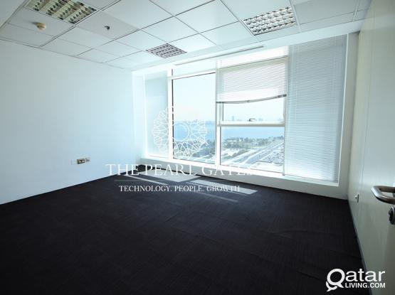 Westbay | Fitted | Quarter Floors