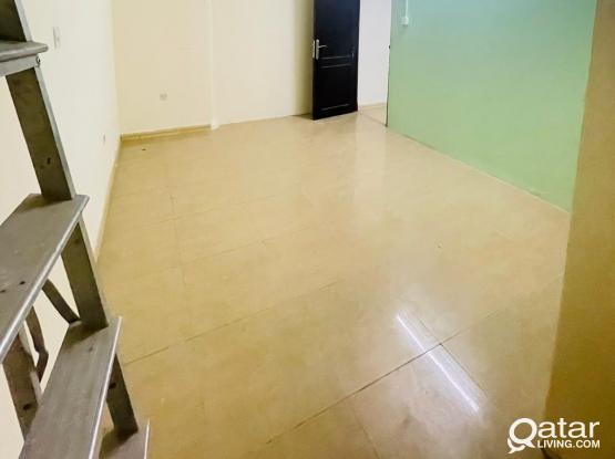 FAMILY 1BHK FOR RENT IN AL WAAB ( NEAR METRO STATION)