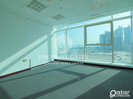ALL BILLS INCLUDED | Half Floors | Westbay
