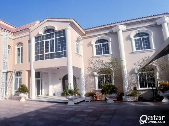 Very huge villa 10 bed room available Dafna