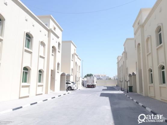 4 bed room villa for executive staffs abouhamour