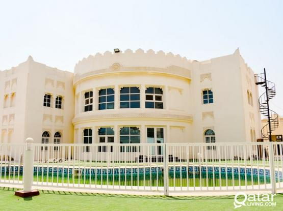 6 beds Deluxe stand alone villa located at westbay