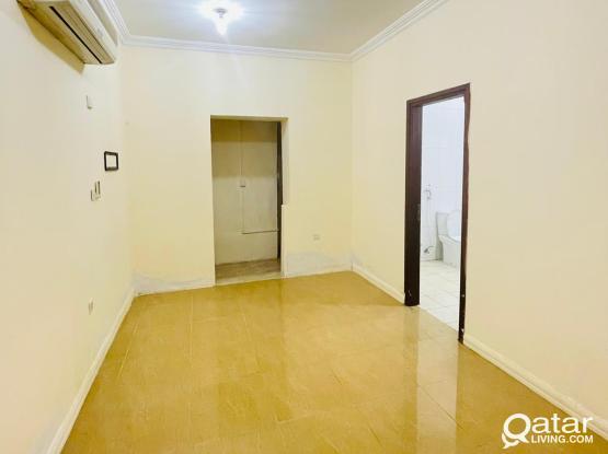 Villa part ground floor studeo, al waab near alsadd sports club