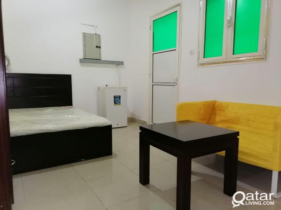 FULLY FURNISHED STUDIO FOR RENT IN DAFNA-CLOSE TO MARKHIYA SPORTS CLUB..!!!!