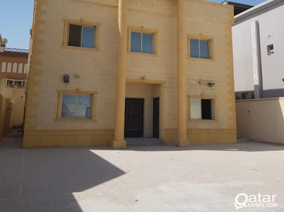 8 bedroom partition villa for rent in wukair