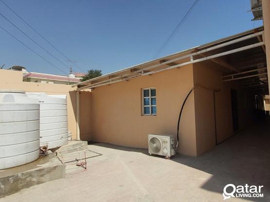 1bhk villa part outhouse at Nuaija near fathima grocery