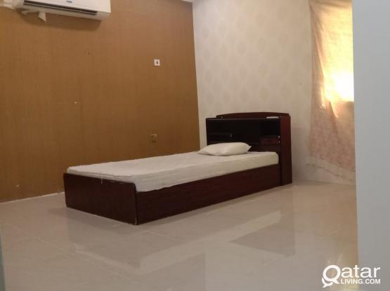 Studio for rent in Villa 31 Affordable rates NO COMMISSION