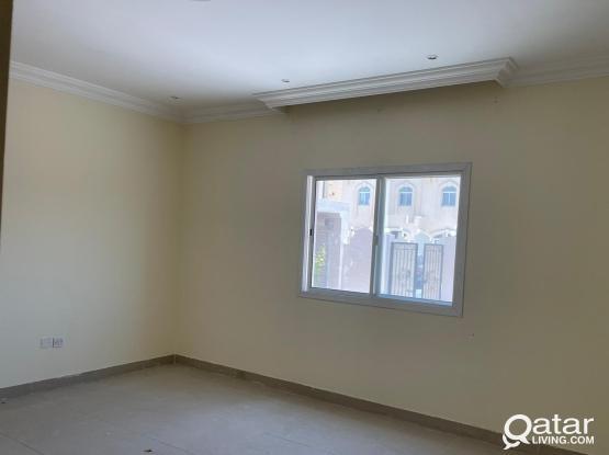 Studio for rent in villa 01 families preferred NO COMMISSION