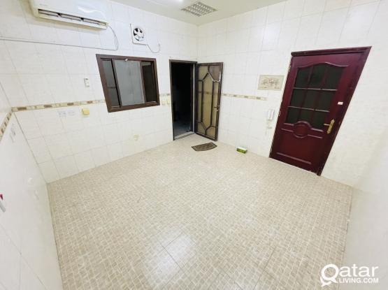Ground Floor Studio For Rent In Abu Hamour