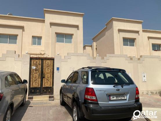 Studio Flat in Thumama - included Water/Electricity/WIFI