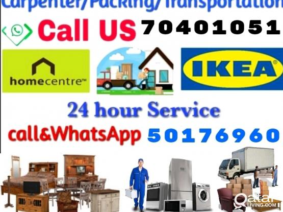 All Kinds Of Moving Shifting and Packing Service  / BUY HOUSE OLD MATERIAL / PLACE CONTACT US > 50176960