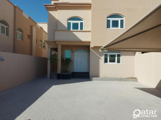 Stunning and Spacious Semi-Furnished 6BHK Stand Alone Villa in Umm Salal Mohammed