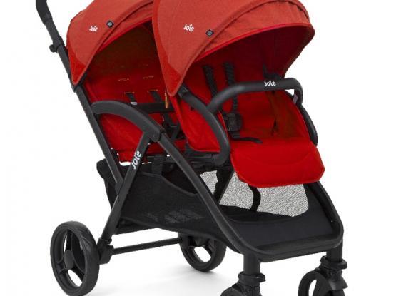 Baby stroller Twins Joie