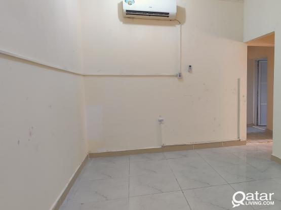 1 bhk villa portion available at Abu Hamour