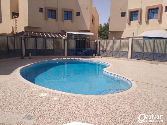 SPACIOUS STAND ALONE VILLA IN MARKHIYA ONE MONTH FREE