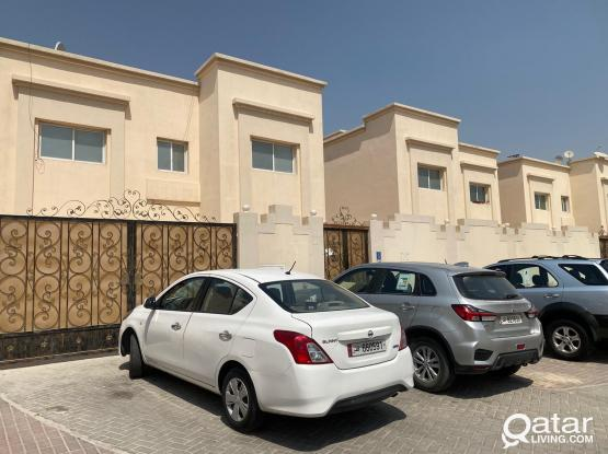 At Thumama studio Flat for rent very nice location <><>
