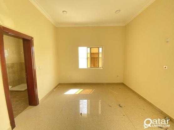 Brand New Studio Villa Apartment Available in Thumama, Behind B Square Mall
