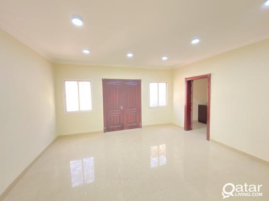 Brand New Spacious Studio Villa Apartment Available in Thumama, Near B Square Mall