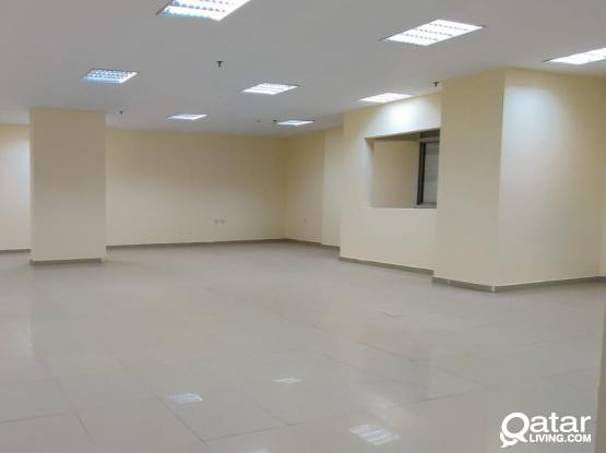 Spacious office space available at Al Mansoura near metro station