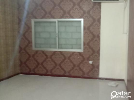 1 BHK for rent in Madinat Khalifa Families and philippines preferred NO COMMISSION