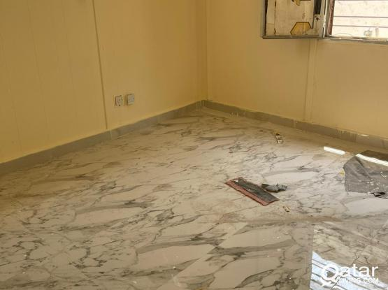2 BHK for rent in Madinat Khalifa families preferred NO COMMISSION