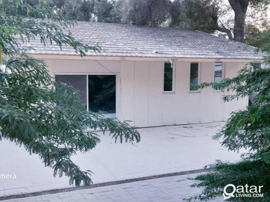 2 Bedroom Private villa in a compound --