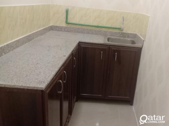 Studio for rent in Villa 01 Abuhamour affordable rates NO COMMISSION