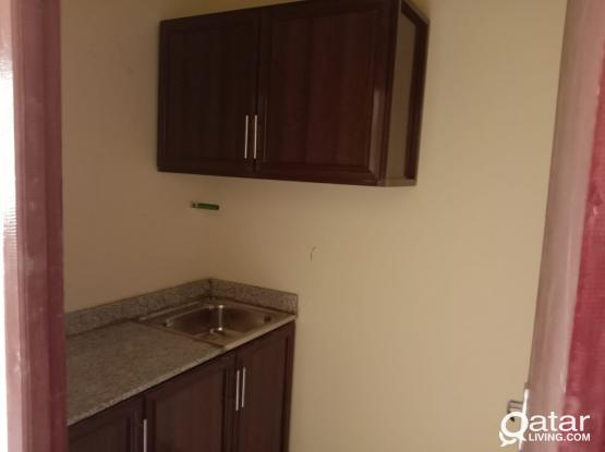 Studio for rent in Villa 37 Philippines and families preferred NO COMMISSION