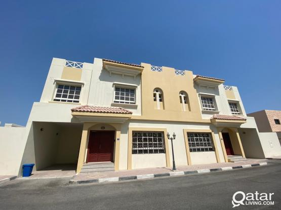 No Commission!! Beautiful 6BHK Compound Villa in Wakra near Metro Station