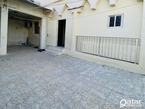 SIngle storey standalone villa for rent in wakrah