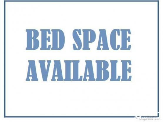 Bed Space for Hyderabadi