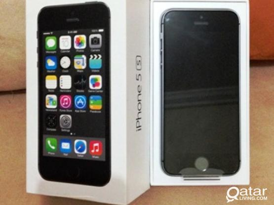 iPhone 5S for Sale - Brand New - Mob. 66518232