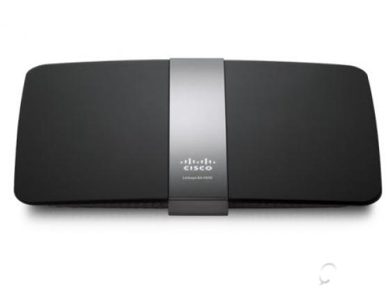 Cisco Linksys EA4500 Dual-Band Wireless Router