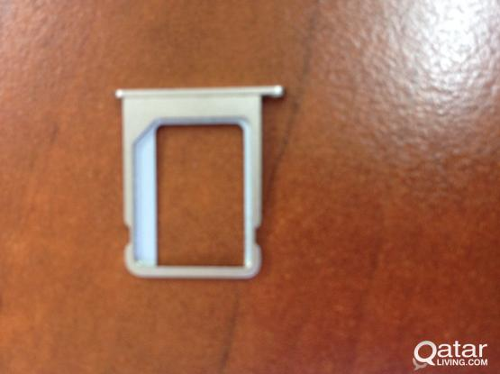 SIM CARD CASE for Iphone 4 or 4S