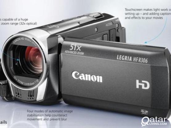 Canon Full Hd Samsung Video Camera Sale Qatar Living