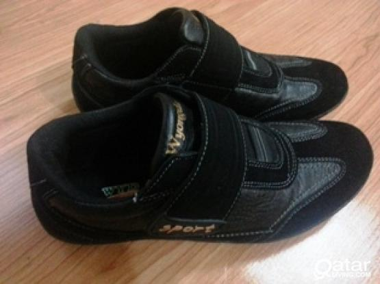 New Black Shoes for sale Size 41 or 7